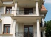 Radovi na porodicnoj kuci u Beogradu